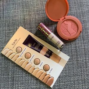 Tarte Sample Bundle